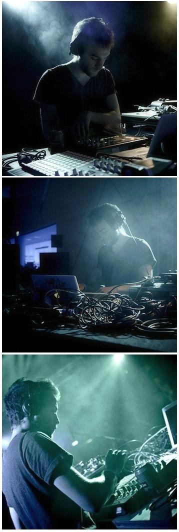 Julien+Mier+live