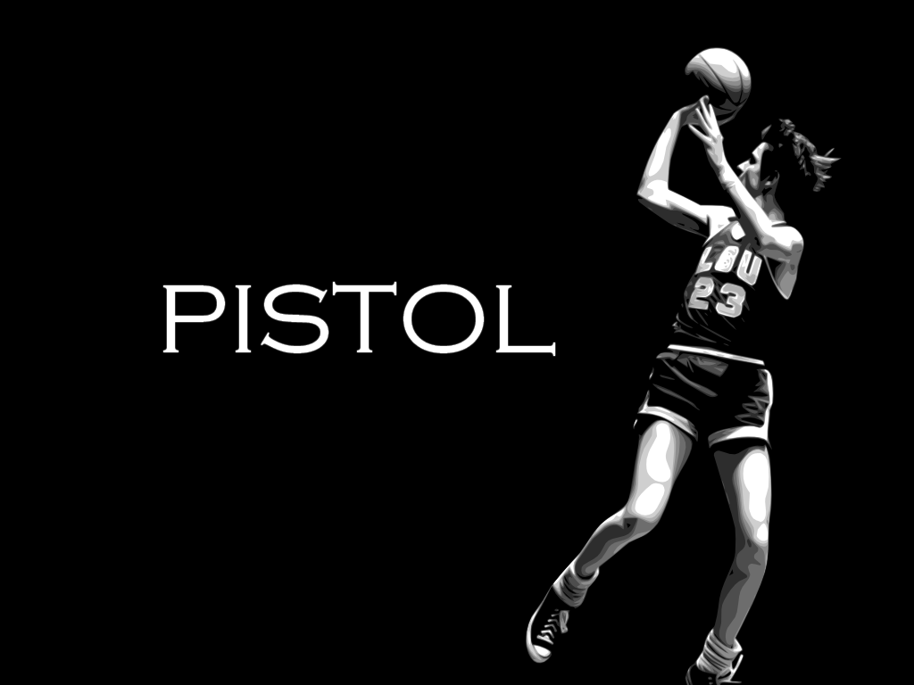 Pete Maravich Quotes. QuotesGram - 116.2KB