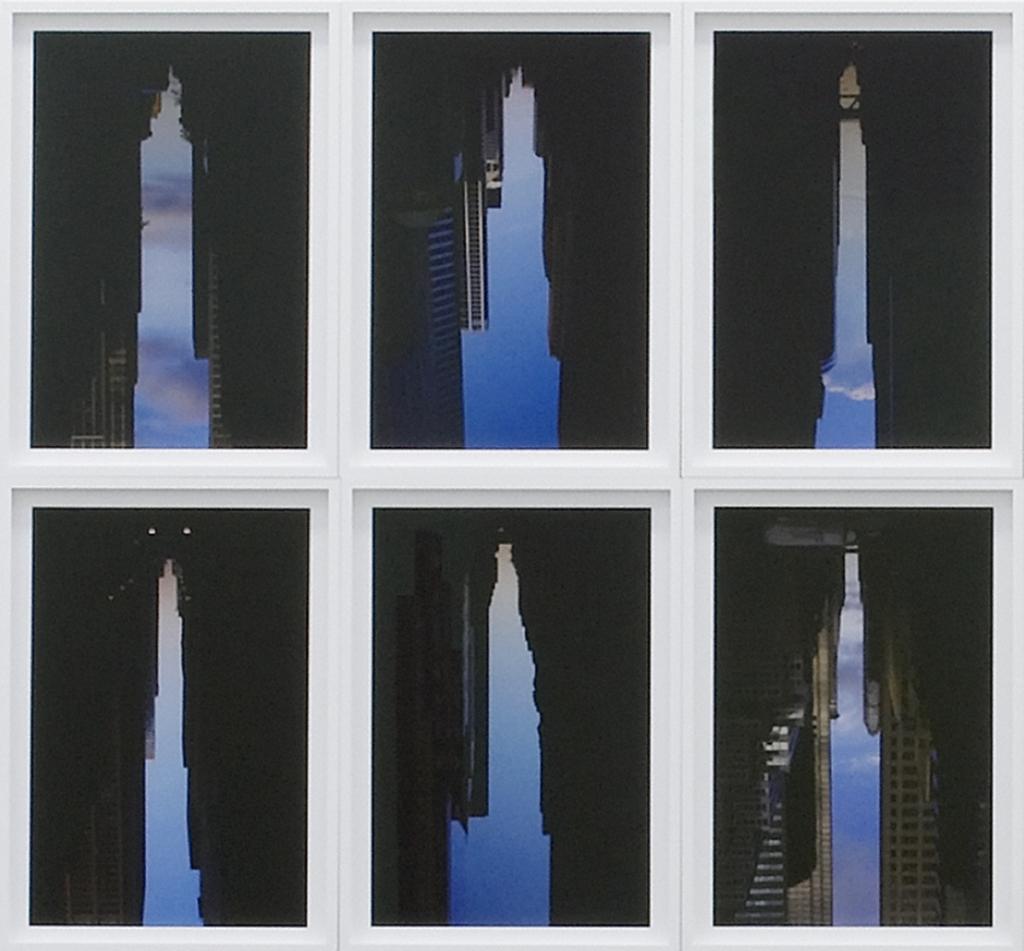 Buildings Made of Sky III