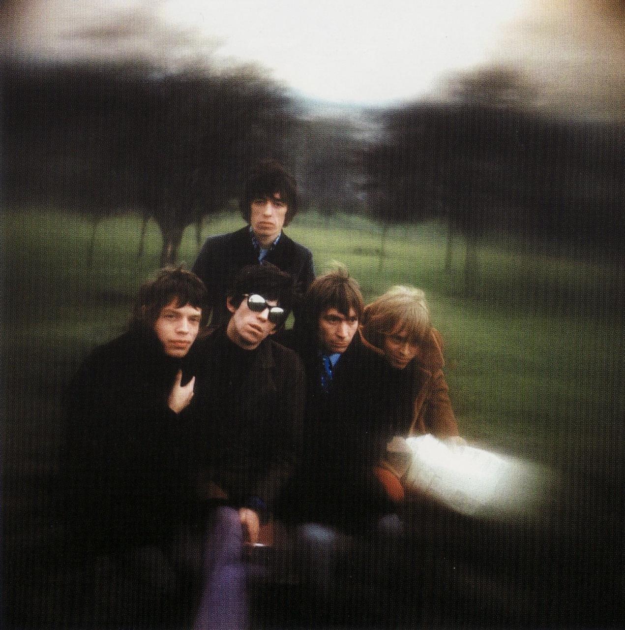 Stones blur