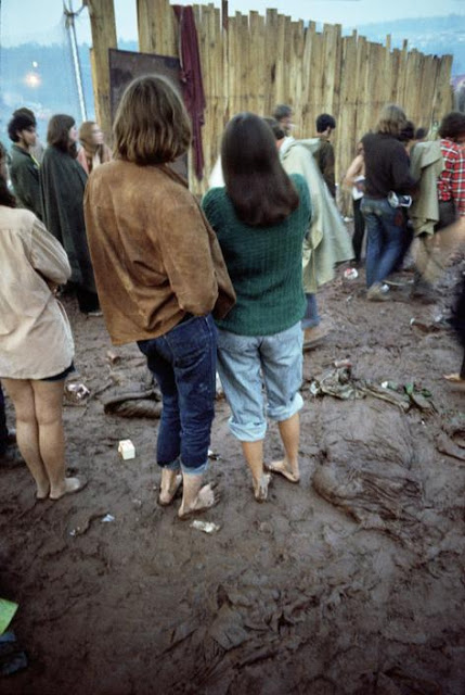 Photos of Life at Woodstock 1969 (46)-1