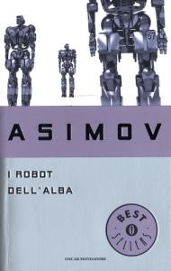 i robot dell'alba