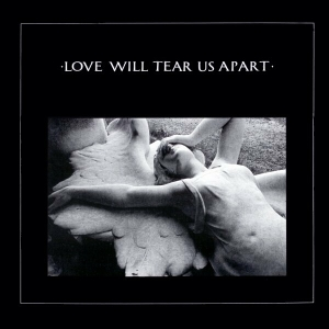 FAC-23 JOY DIVISION - LOVE WILL TEAR US APART