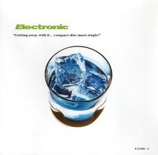 FAC-257 ELECTRONIC - GETTING AWAY WITH IT