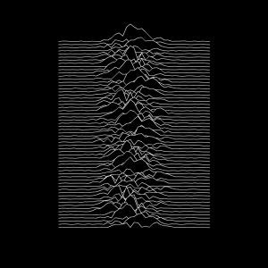 FACT-10 - JOY DIVISION - UNKNOWN PLEASURE
