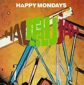 FACT-260 HAPPY MONDAYS - HALLELUJAH