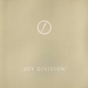 FACT-40 JOY DIVISION - STILL