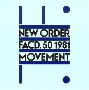 FACT-50 NEW ORDER - MOVEMENT