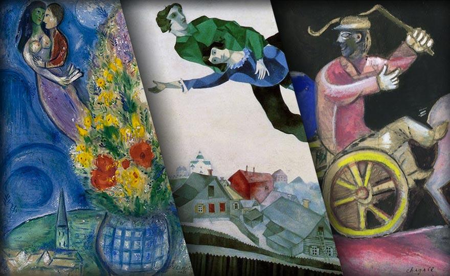 chagall-mostra