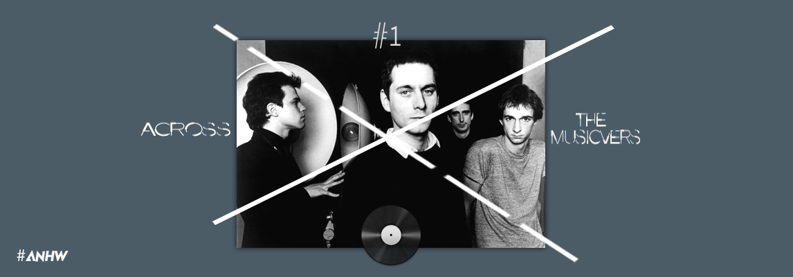 Across The MusicVerse #1 // WIRE