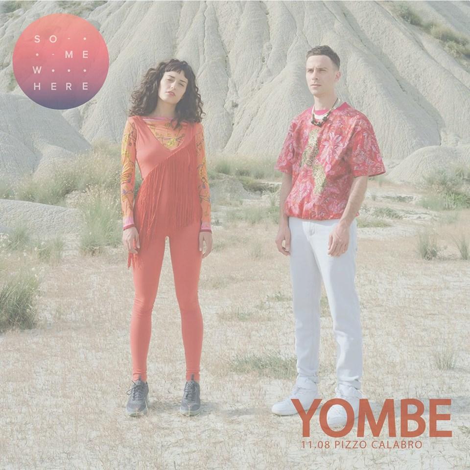 yombe