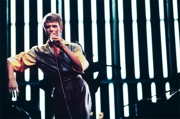 1978-Davie-Bowie-OnStage